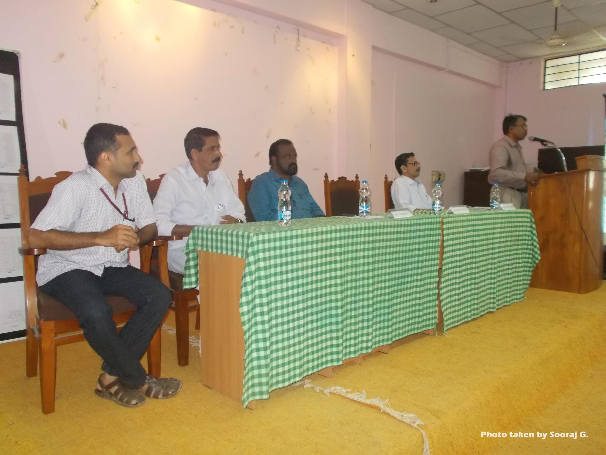 Official Website of Rajiv Gandhi Institute of Technology